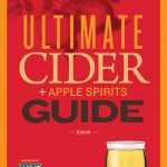 cover of 2018 cider guide