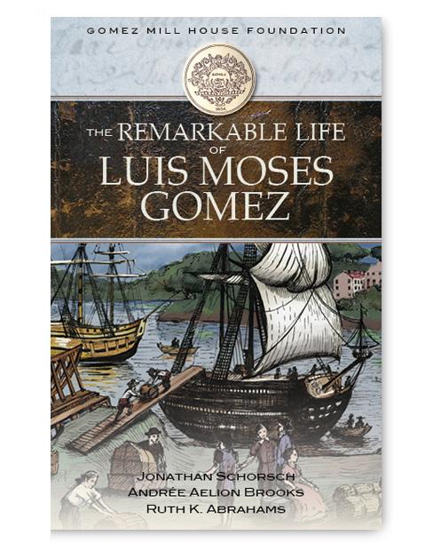 cover of Gomez book